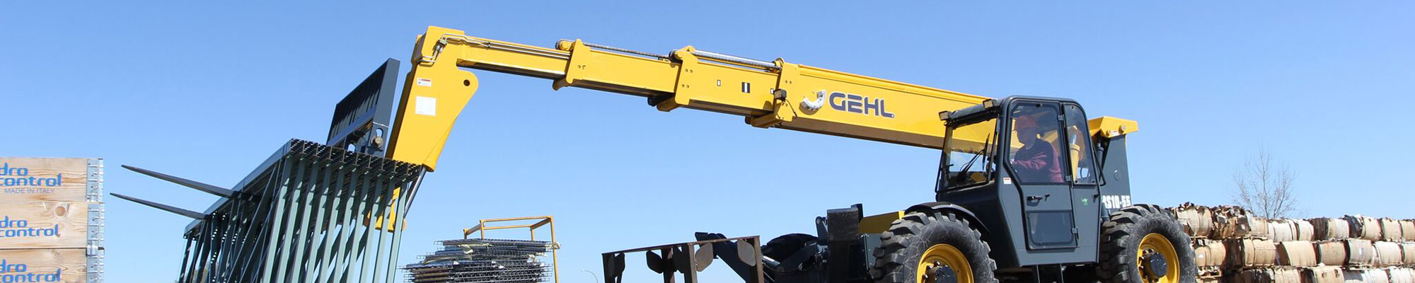 About Us | HAUS Equipment | Roca, Nebraska | Construction
